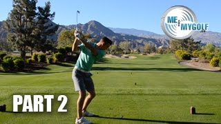 INDIAN WELLS PLAYERS GOLF COURSE VLOG PART 2