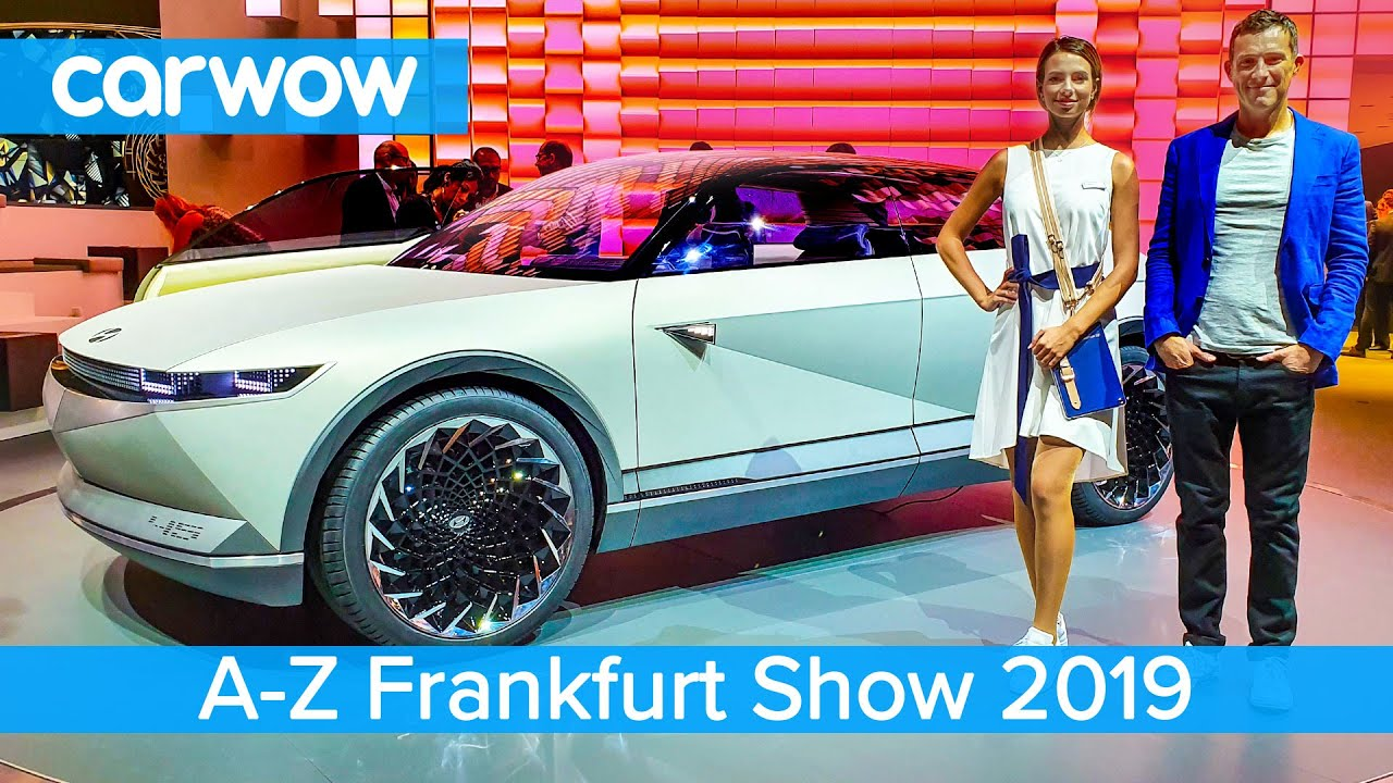 Best Car Brands 2020.Best New Cars Coming 2020 2022 My A Z Guide Of The Frankfurt Motor Show