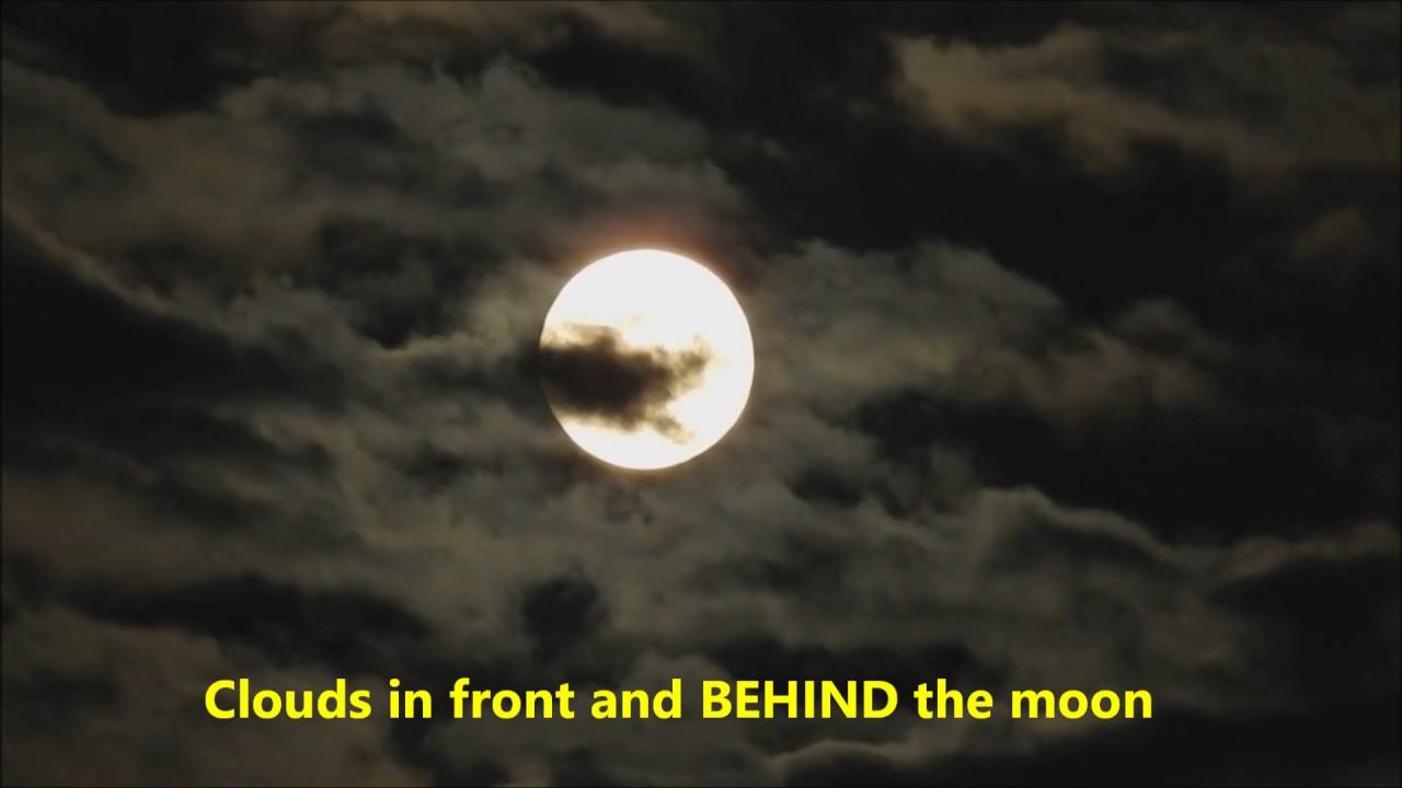 Behind the Moon Lyrics