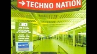Techno Nation vol.1 - 04 Silence - Delerium