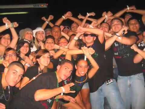 Xtreme Trips High School Halloween HAVOC 2009