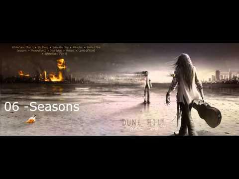 Dune Hill - White Sand Full Album HQ