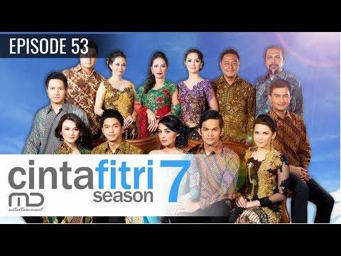 Cinta Fitri Season 07 - Episode 53