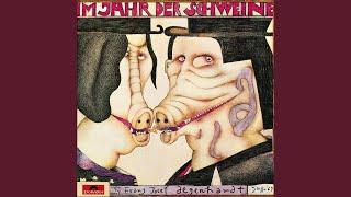 Franz Josef Degenhardt – Im Jahr der Schweine