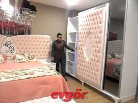 Evg r mobilya suite avangarde yatak odas avangarde for Mobilya yatak odasi