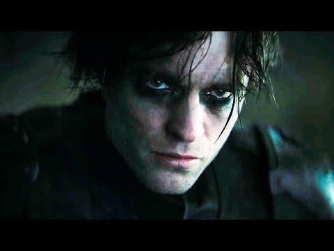 Бэтмен — Русский трейлер (2021) - Видео онлайн