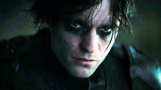 Бэтмен — Русский трейлер (2021)