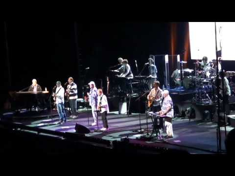 The Beach Boys 50th -Rod Laver Arena- Melbourne Aug-2012 -Pt 3