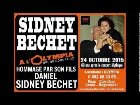 Open Jazz du 23 octobre 2015 par Alex Dutilh sur France Musique