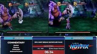 GDQ Hotfix presents: RPG Limit Break Showcase Race: Legend of Mana any%