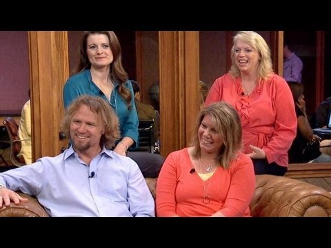 TLC's 'Sister Wives' Support Gay Marriage | HPL