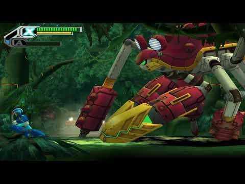 Mega Man X Legacy Collection 2 |