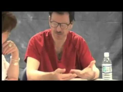 Gary Ridgway: Interview with the Green River Killer