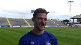 Jack Hamilton   First Interview