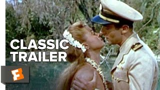 On An Island With You (1948) Official Trailer - Esther Williams, Peter Lawford Movie HD