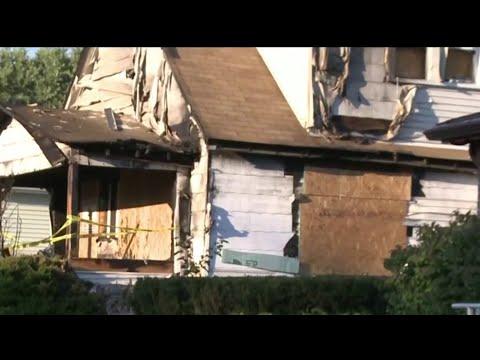 Eastpointe fire kills 2