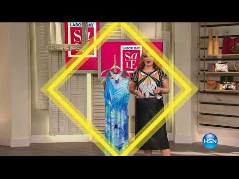 HSN | Fashion & Accessories Clearance 09.02.2017 - 03 AM