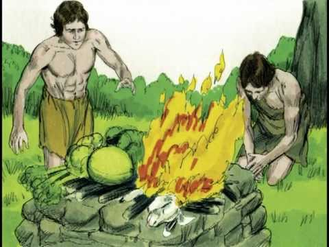 Bible Stories - Cain and Abel