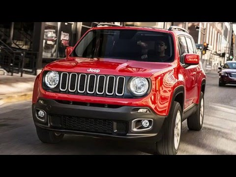2017 Jeep Patriot 4x4 Off Road Review