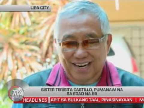 TV Patrol Southern Tagalog - Nov 17, 2016