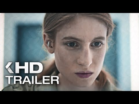 OSMOSIS Trailer German Deutsch 2019