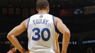 Top 10 Stephen Curry Plays of 2013
