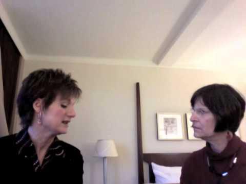 interview with Judy Duchscher