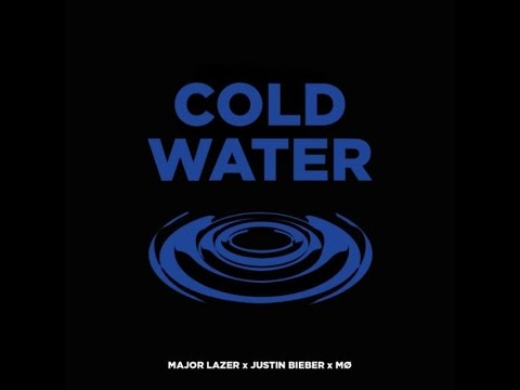 Cold Water..... Download for free...... Enjoy Songs for free.