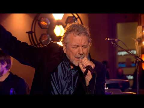 Robert Plant The May Queen One Show 2017...