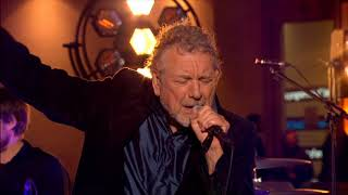 Robert Plant The May Queen One Show 2017 10 11