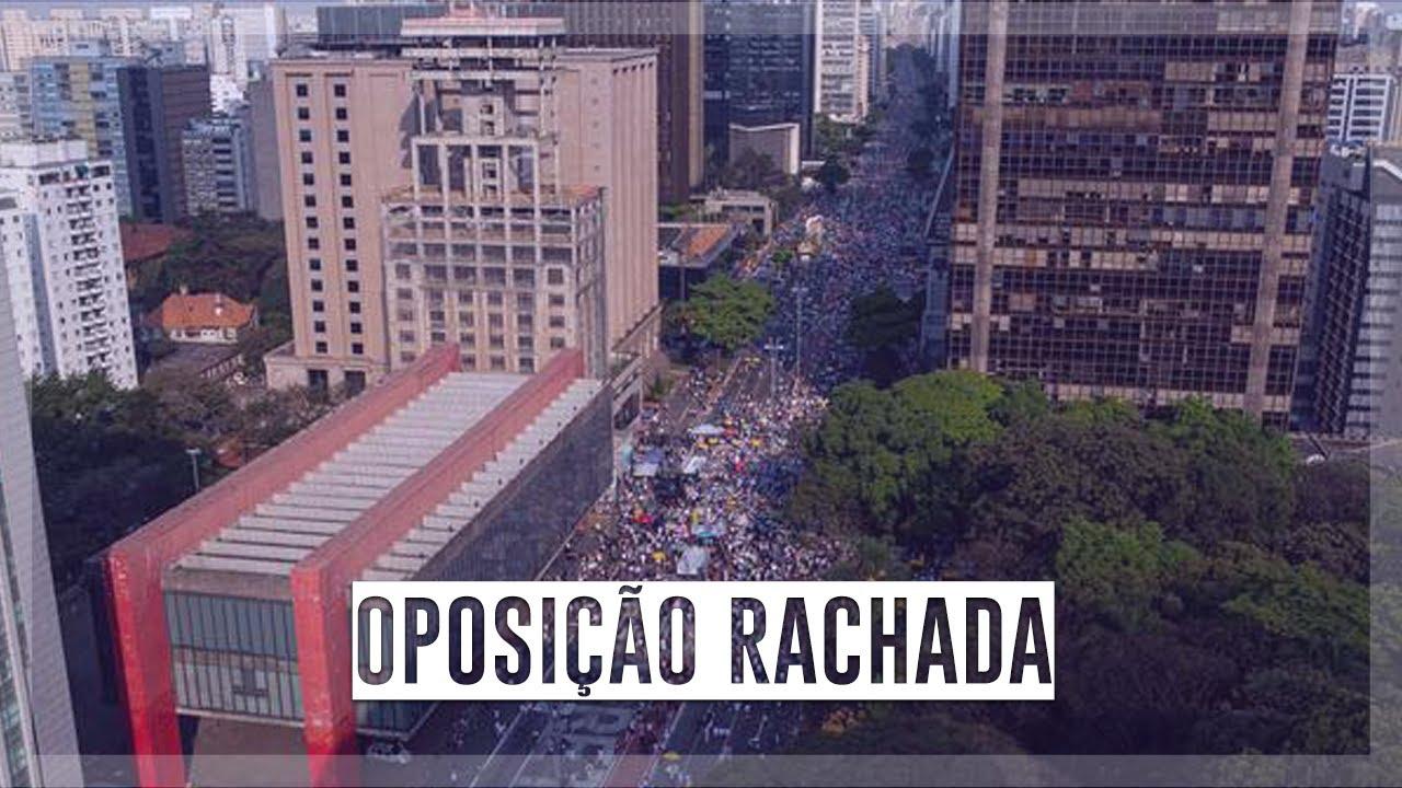 Download Em São Paulo, veja como foi ato pelo impeachment de Bolsonaro