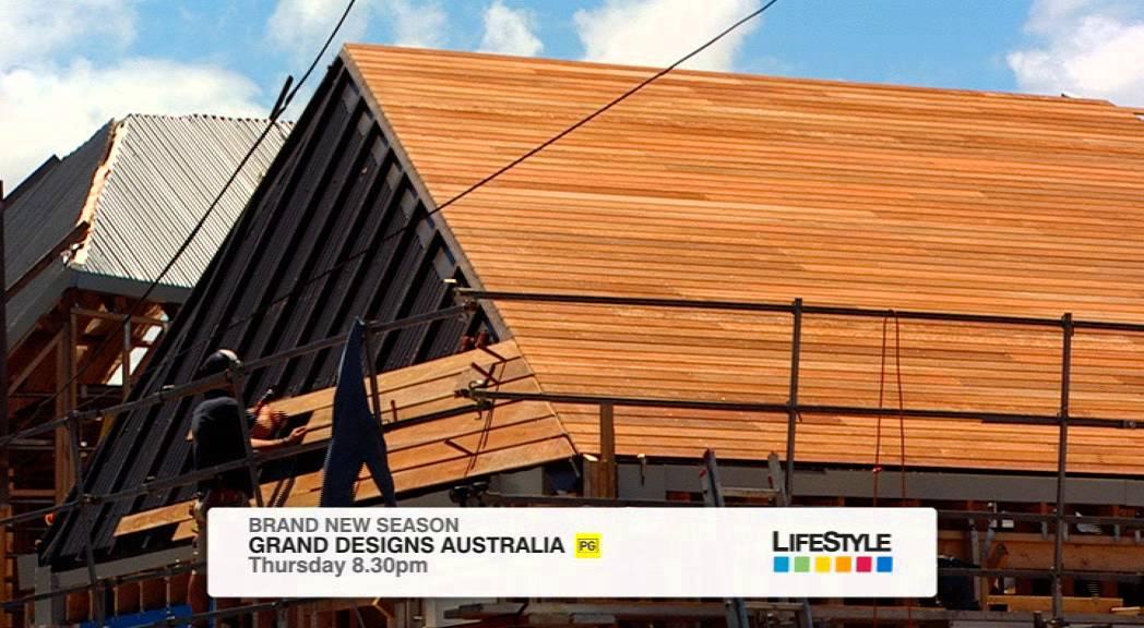 Grand designs australia s3 ep2 hampton timber house youtube for Timber home designs australia