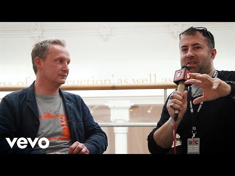 DJ Dave Clarke interviews: Paul Hartnoll 2015 (part 2 of 2) - Toazted