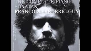BEETHOVEN - Piano Sonata No. 30 in E Major, Op. 109: I. Vivace ma non troppo - François-Frédéric Guy
