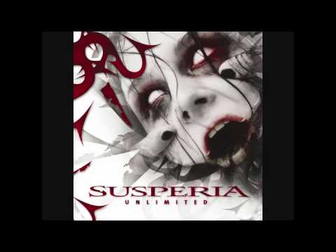 Susperia - Home Sweet Hell (HQ Sound)