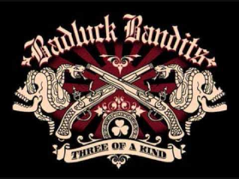 Badluck Bandits - Dreamer