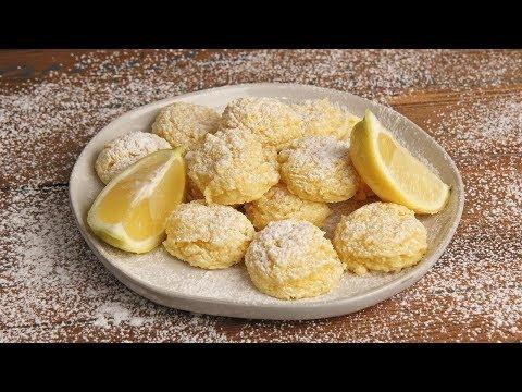 Lemon Cheesecake Cookie Recipe 🍋🍰 | Episode 1235