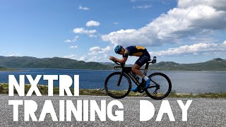NXTRI Training Day