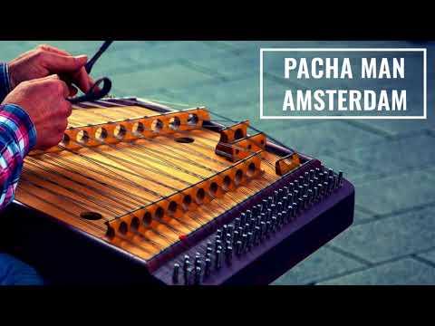 Pacha Man - Amsterdam (prod by Style da Kid)