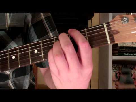 F#5 Guitar Chord | ChordsScales
