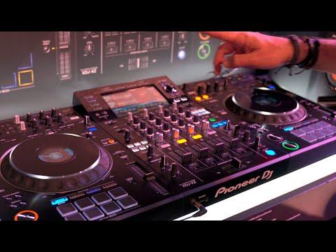 PIONEER DJ XDJ-XZ All-In-One Rekordbox DJ System - NAMM 2020 Look   Agiprodj.com