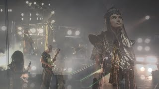 Thanks on video! Amber Undead / Greg Lyon / kiraulque / Nani-ko / H...