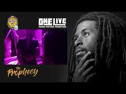 ONE LIVE MUZIK FESTIVAL 2018 - THE PROPHECY (Live)
