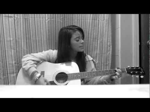Marvin's Room JoJo COVER By: Ariana Dvornik