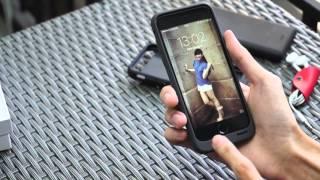 tren tay iphone 6s smart battery case