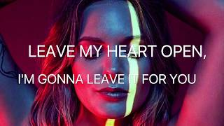 Tove Lo - Stranger Lyrics