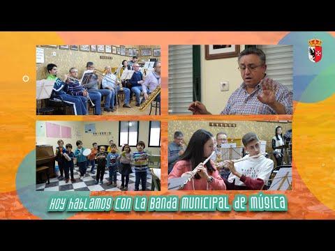 Programa 3 - Tierra De Yebenos@s Con La Banda Municipal De Música