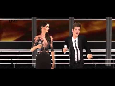 Miss Sim Universe 2014 - Top 10