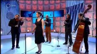 Dobroda zenekar: Tavaszi szél (Mezőkeszü, Magyarpalatka)