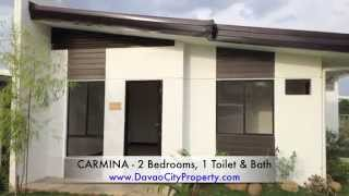 Ready for Occupancy House and Lot at Aspen Heights Davao subdivision near airport